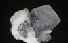 Jakolskiita-fluorita