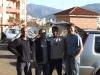 Parada en Lucena